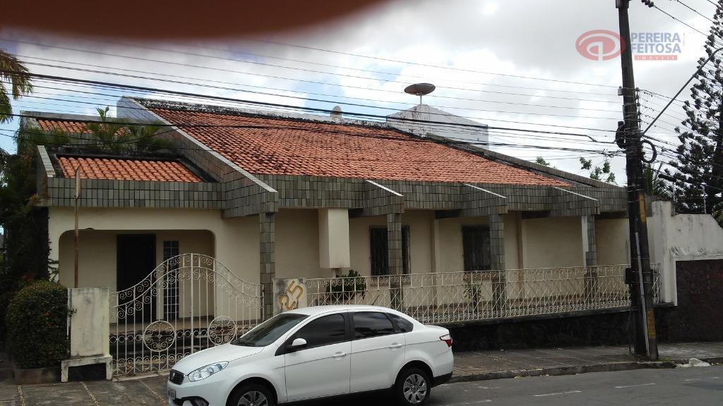 Casa residencial à venda, Jardim São Francisco, São Luís.