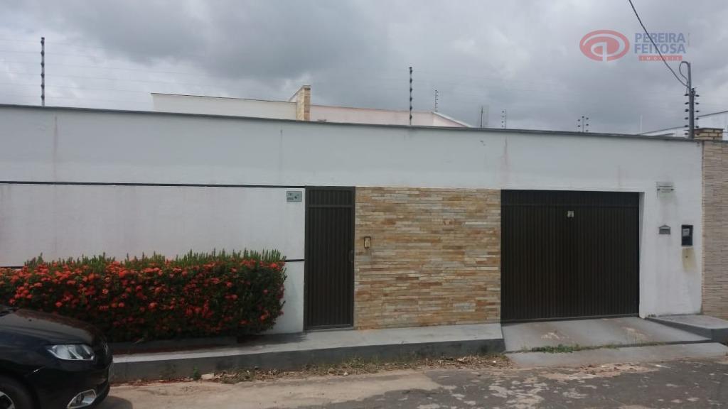 Casa residencial à venda, Araçagy, São José de Ribamar.