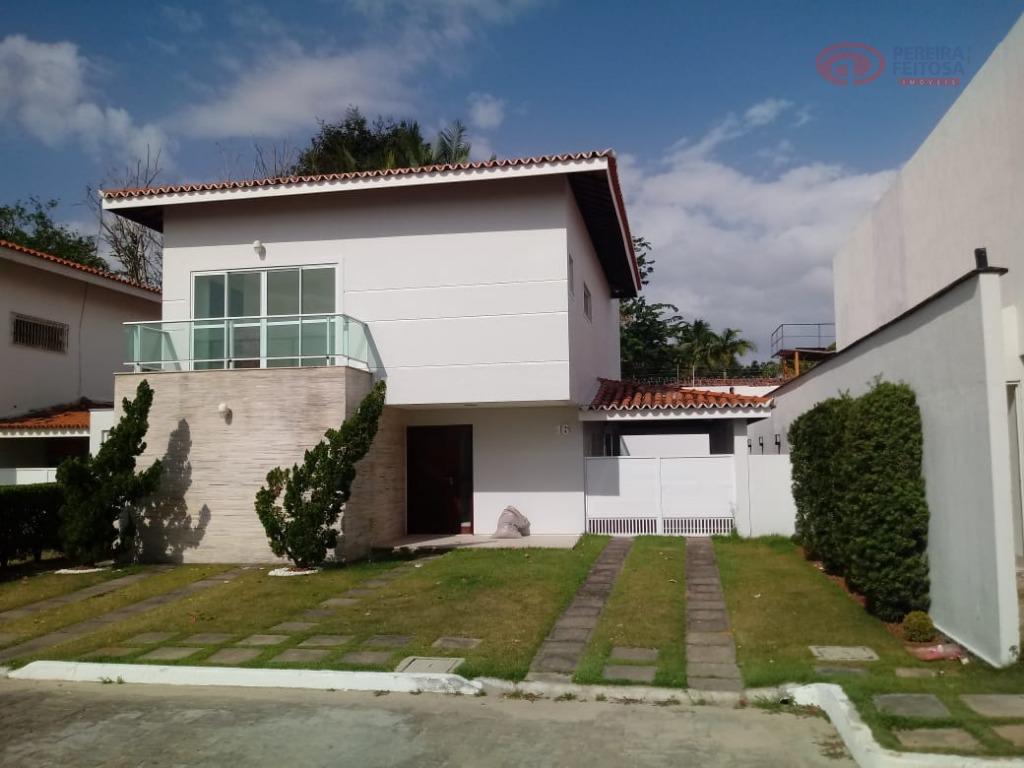 Casa residencial à venda, Olho D Água, São Luís.