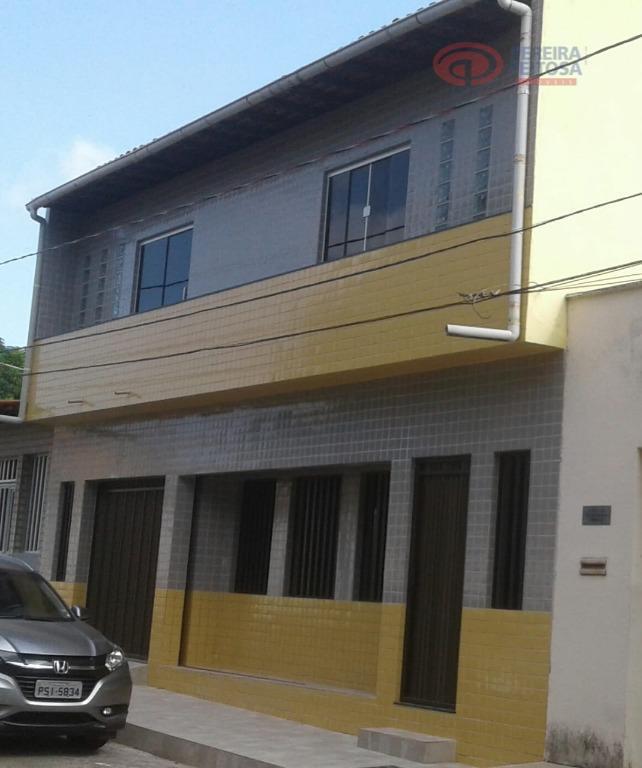 Casa residencial para locação, Vinhais, São Luís.