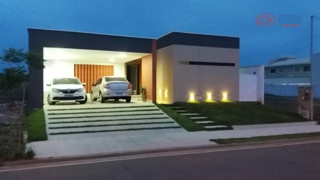 Casa residencial à venda, Araçagy, Paço do Lumiar.