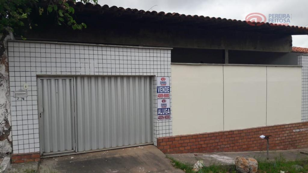 Casa residencial à venda, Vinhais, São Luís - CA1380.