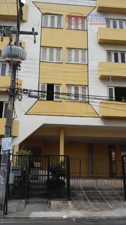 Apartamento residencial para locação, São Francisco, São Luís.