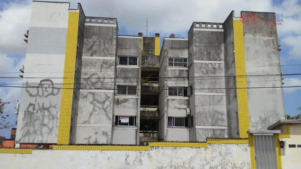 Apartamento residencial para venda e locação, Vinhais, São Luís.
