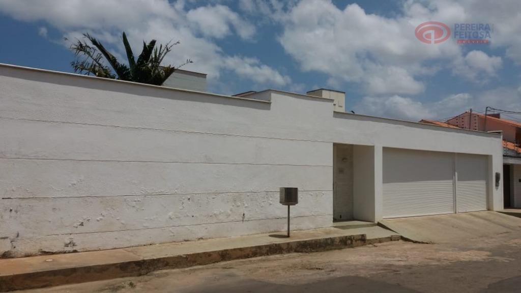 Casa residencial à venda, Quintas do Calhau, São Luís.