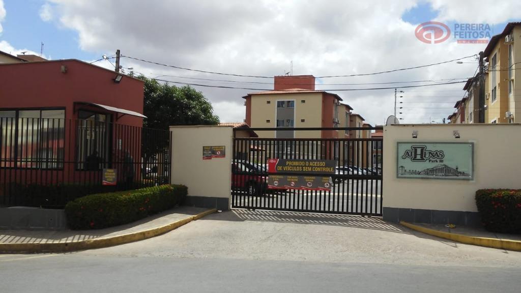 Apartamento Athenas Park III