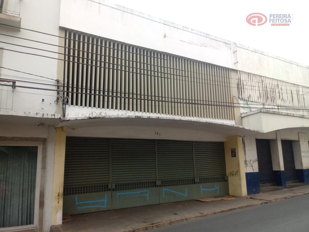 Prédio à venda, 900 m² por R$ 1.200.000 - Centro - São Luís/MA