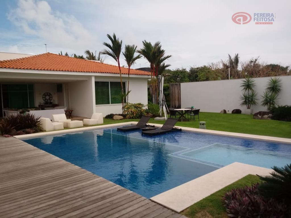 Casa à venda, 360 m² por R$ 3.000.000 - Quintas do Calhau - São Luís/MA