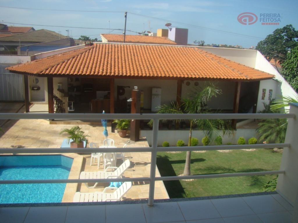 Excelente casa no Araçagy
