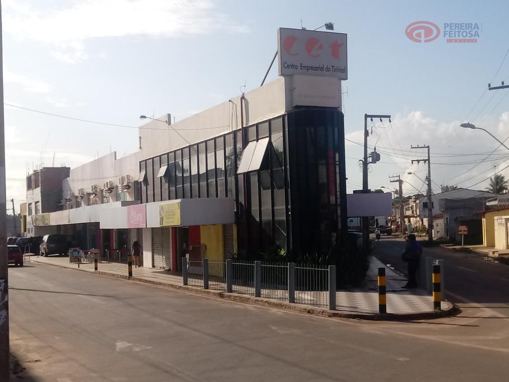 Prédio à venda, 2388 m² por R$ 5.000.000 - Tirirical - São Luís/MA