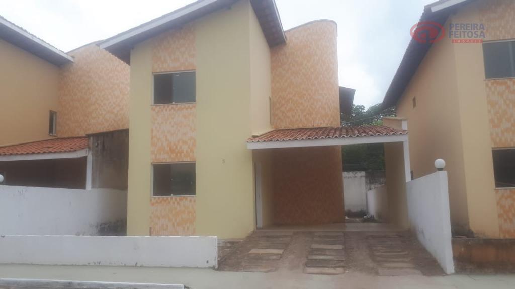 Casa à venda por R$ 480.000 - Turu - São Luís/MA