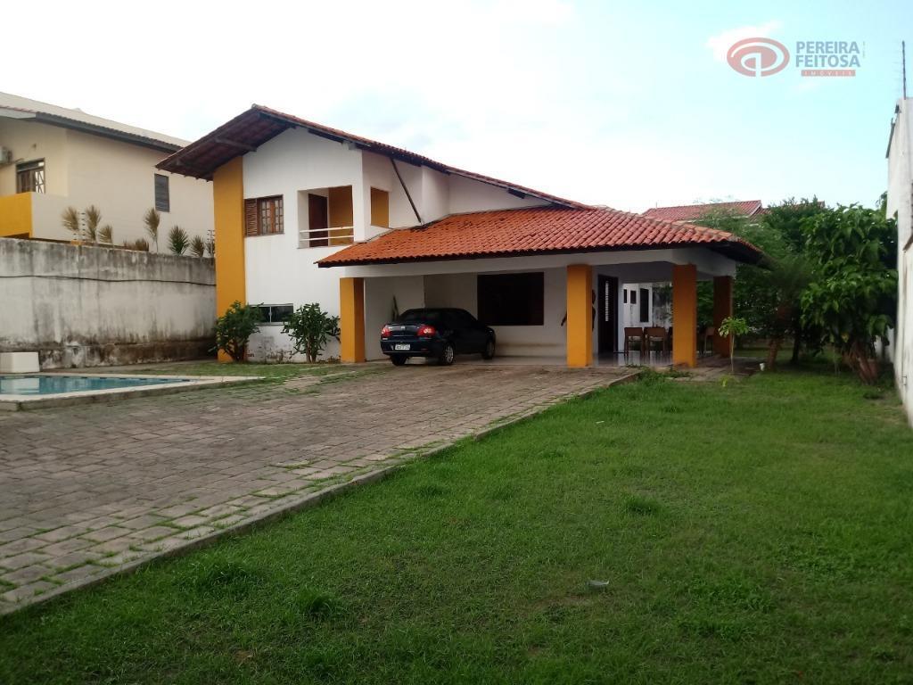 Casa à venda por R$ 1.350.000 - Quintas do Calhau - São Luís/MA