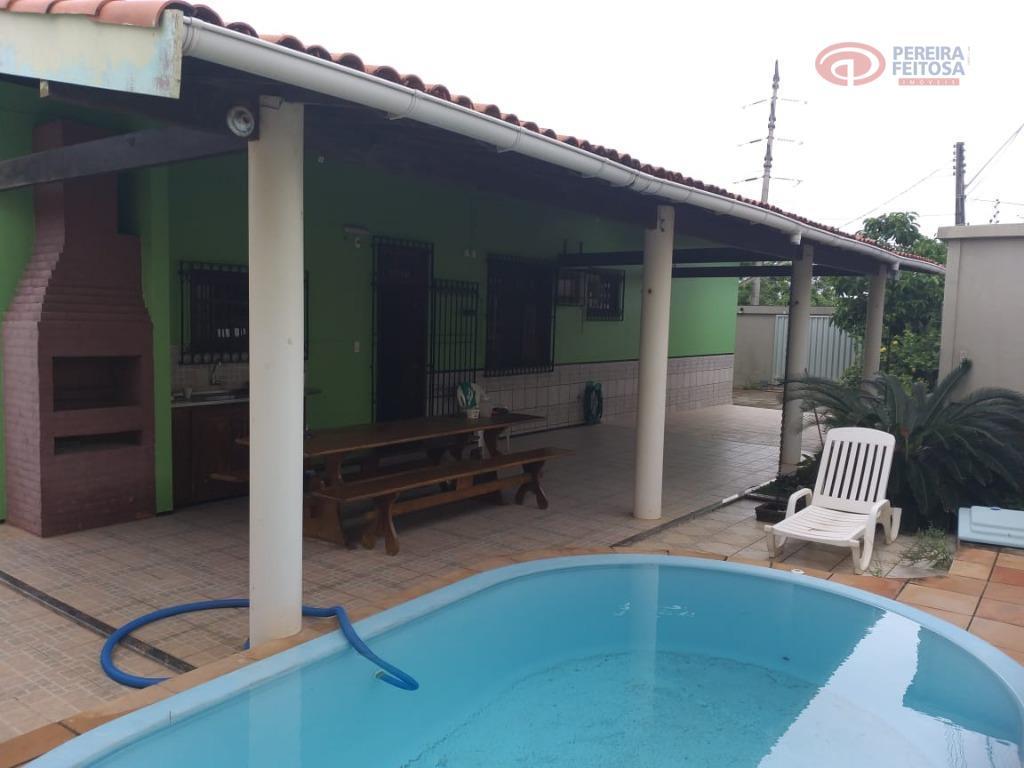 ((Excelente Imóvel)) 03 Quartos Sendo 01 Suíte à venda, 223 m² por R$ 390.000 - Recanto Vinhais - São Luís/MA