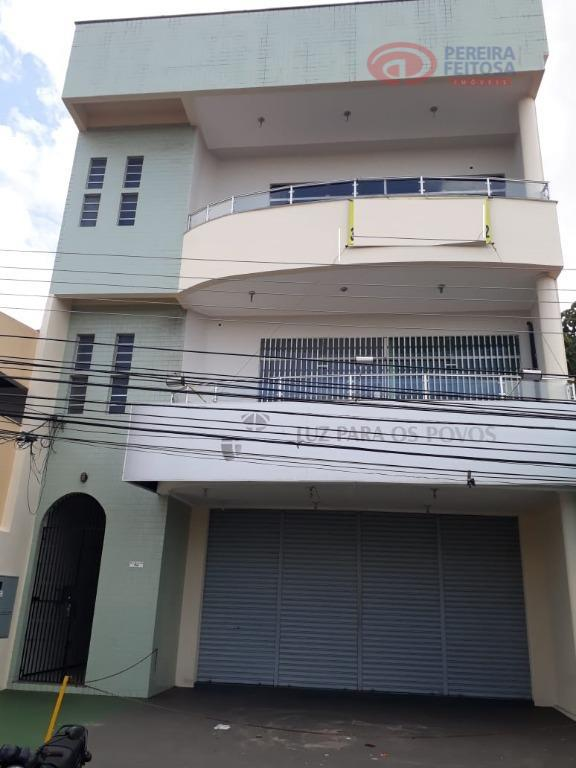 Ponto para alugar por R$ 3.500/mês - Vinhais - São Luís/MA