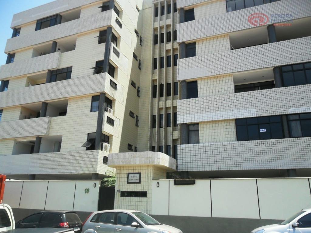 Apartamento  à venda por R$ 250.000 - Jardim Renascença - São Luís/MA