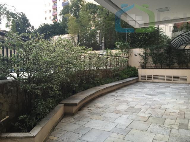 Cobertura residencial para venda e locação, Pinheiros, São Paulo.