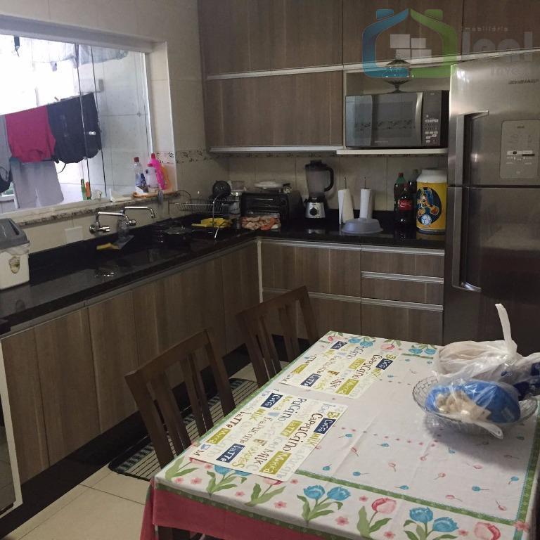 Casa de 2 dormitórios na Vila das Belezas