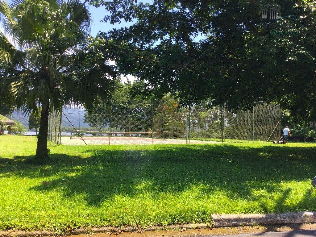 Terreno  residencial à venda, Marina Guarujá, Guarujá.