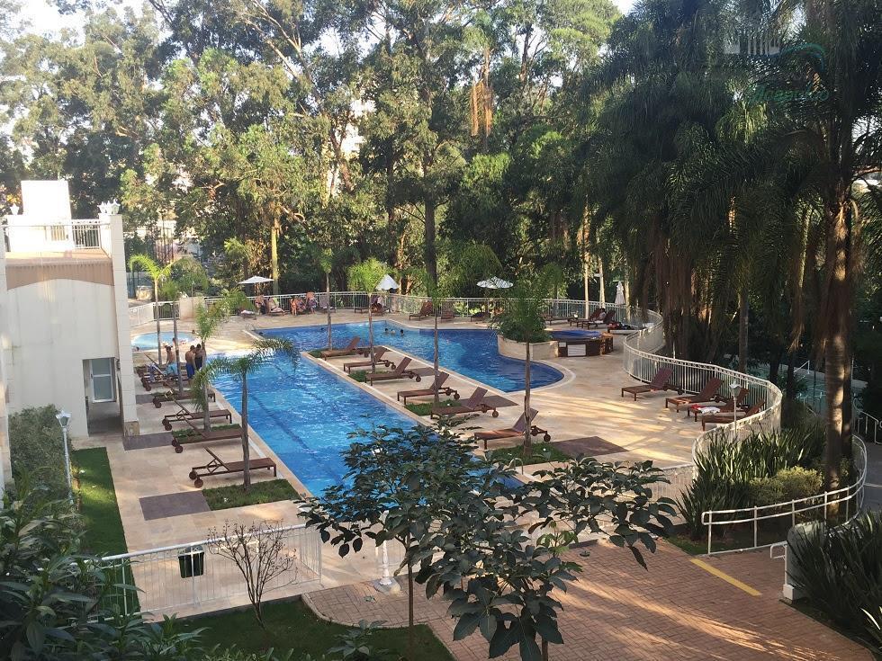 Cobertura  residencial à venda, Jardim Adhemar de Barros, São Paulo.