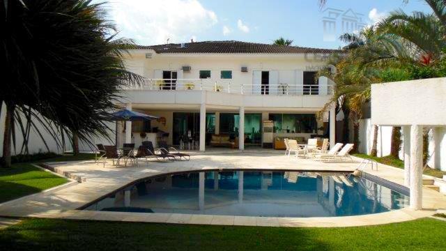 Casa residencial à venda, Acapulco, Guarujá.