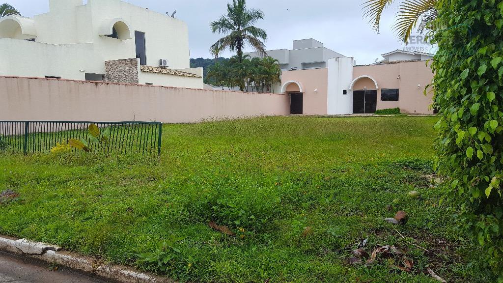Terreno residencial à venda, Acapulco, Guarujá.