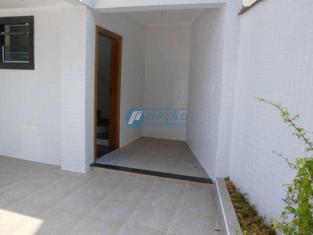 Sobrado  residencial à venda, Pompéia, Santos.