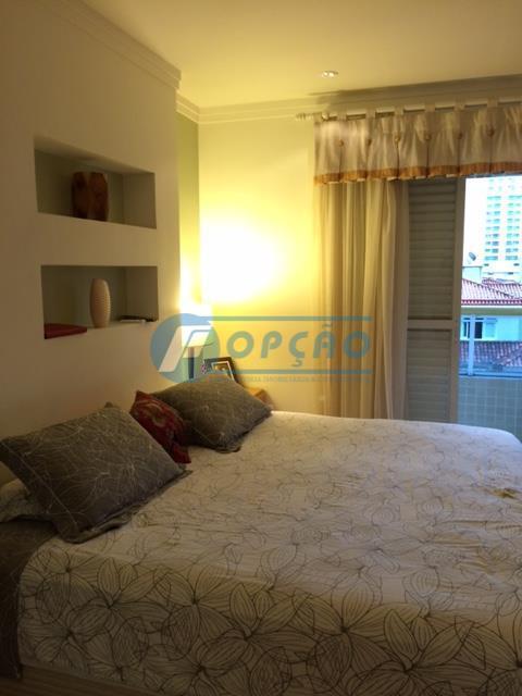 gonzaga - alto padrão, 3 dormitórios, 3 suítes, armários embutidos, sala 2 ambientes, varanda, cozinha ampla,...
