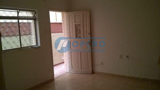 Apartamento residencial à venda, Aparecida, Santos - AP0087.