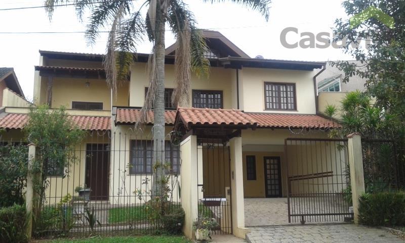 Casa / Sobrado para Venda/Locação - Curitiba