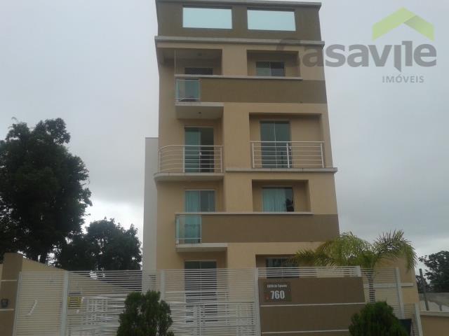 Apartamento residencial à venda, Boa Vista, Curitiba