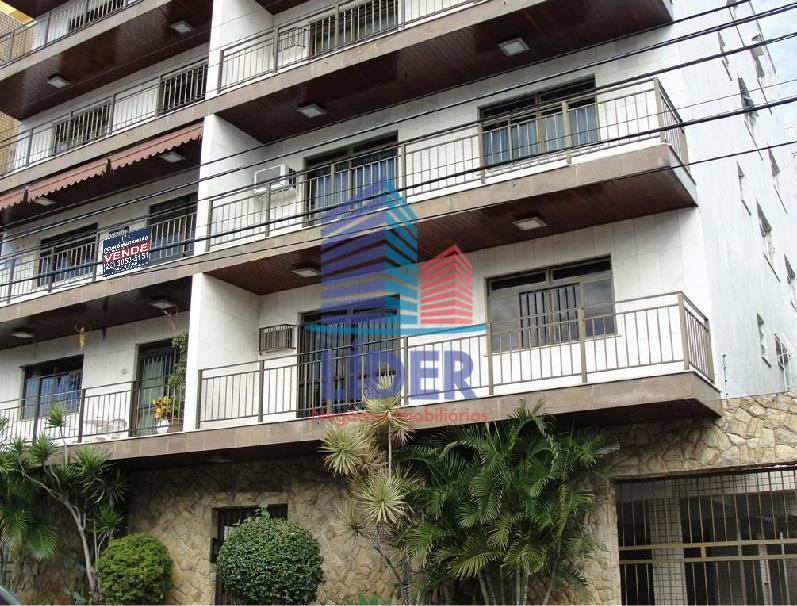 Apartamento residencial à venda, Passagem, Cabo Frio - AP0066.