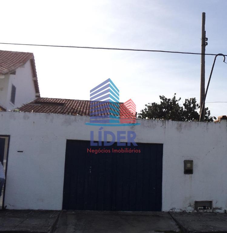 Casa residencial à venda, Foguete, Cabo Frio.