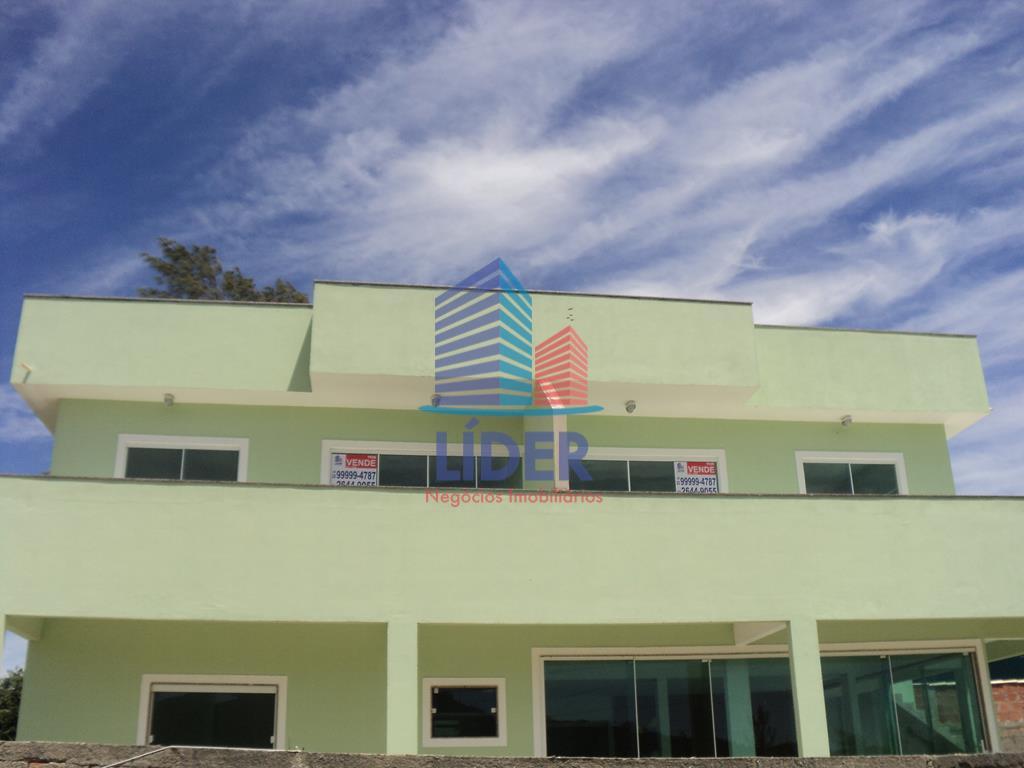 Casa residencial à venda, Miguel Couto, Cabo Frio.