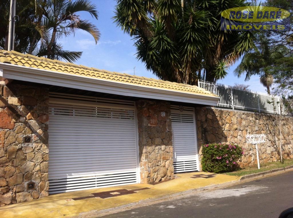 Casa residencial para venda e locação, Nova Gardênia, Atibaia.