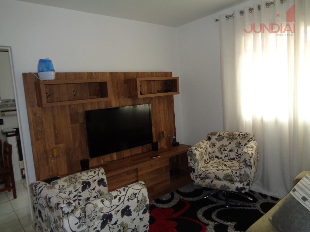 Apartamento residencial à venda, Parque Residencial Eloy Chaves, Jundiaí.