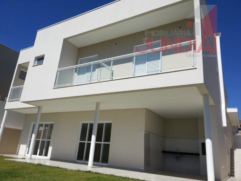 Casa residencial à venda, Loteamento Portal do Paraíso I, Jundiaí.
