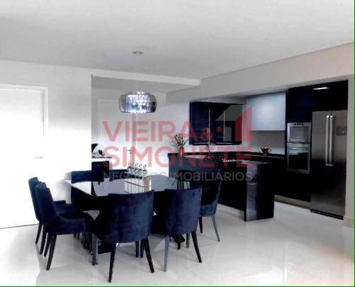 Excelente apartamento Condominio Anita Garibaldi