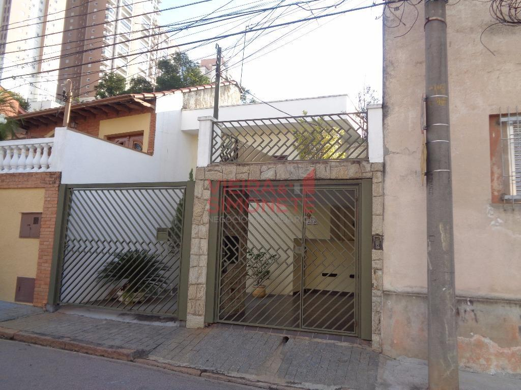 Casa residencial à venda, Bela Vista, Jundiaí.