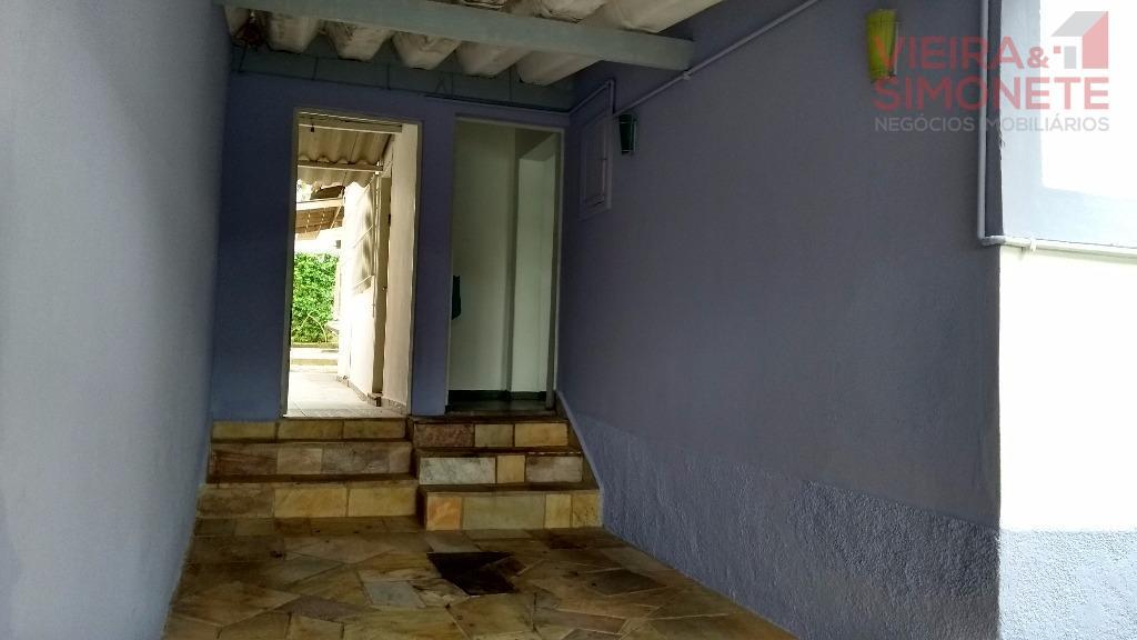 Casa para alugar no bairro Vila Isabel Eber em Jundia SP
