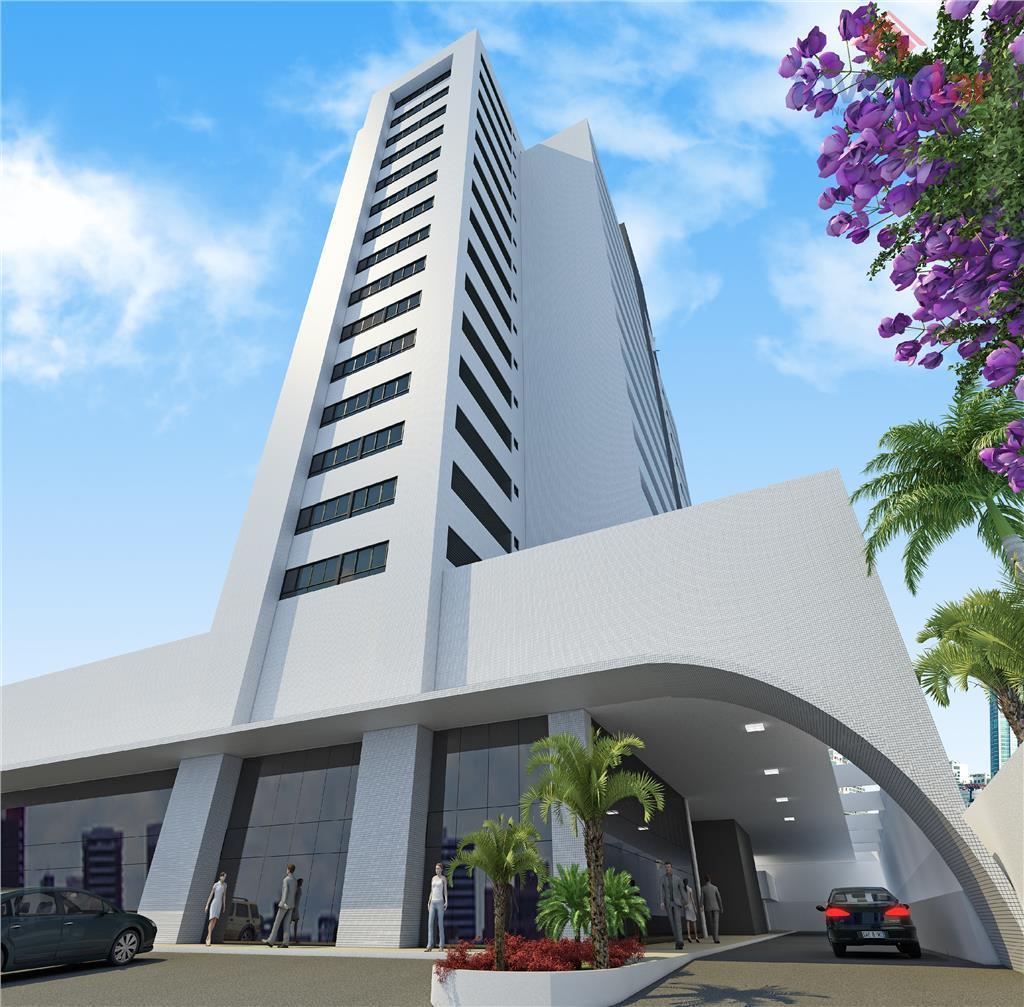 Centro Jurídico Ronaldo Cunha Lima