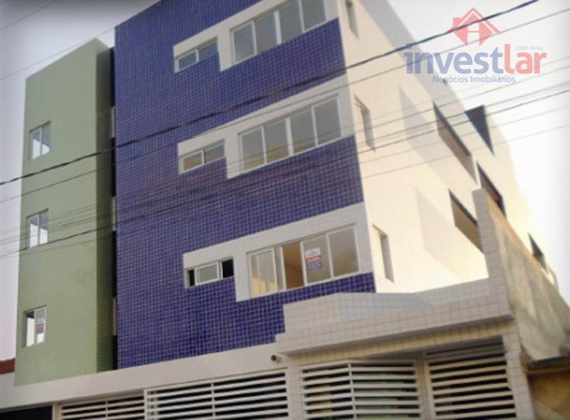 Apartamento residencial para locação, Jardim Atalaia, Campina Grande - AP0017.