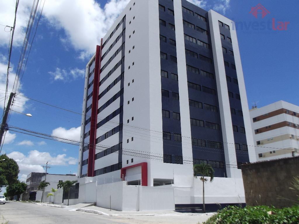 Apartamento  residencial à venda, Cruzeiro, Campina Grande.
