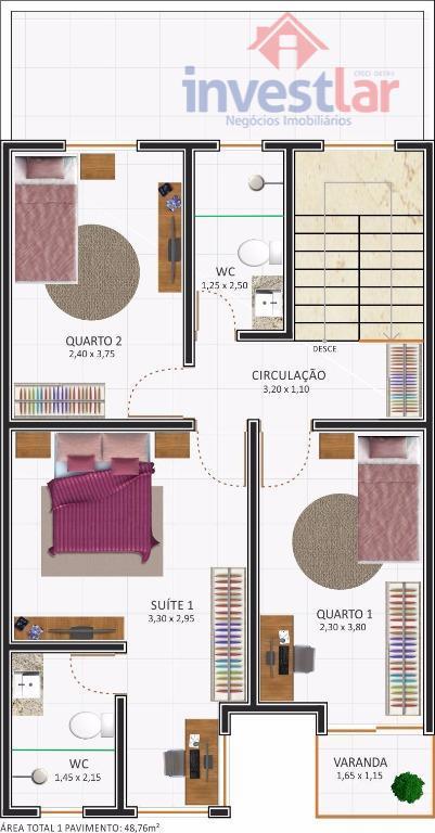 residêncial maria cecília - catolé- campina grande pb;quarita elevada;interfone;cerca elétrica;portão social de entrada de pedestre com...