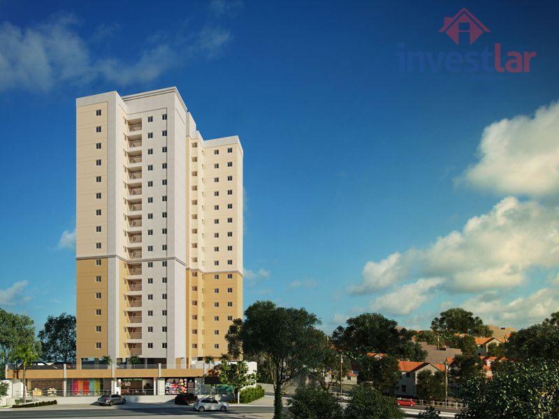 Apartamento  residencial à venda, Prata, Campina Grande.