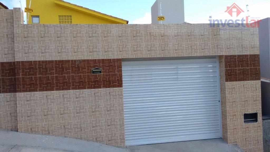 Casa residencial à venda, Cuités, Campina Grande - CA0105.