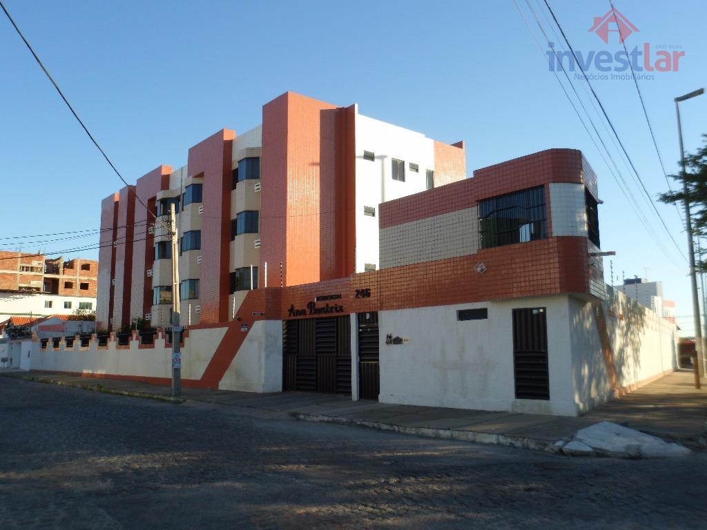 Apartamento Residencial para venda e locação, Catolé, Campina Grande.