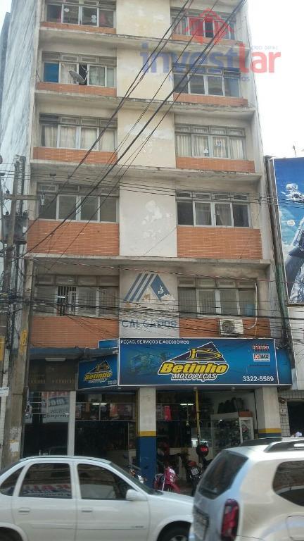 Sala comercial à venda, Centro, Campina Grande.