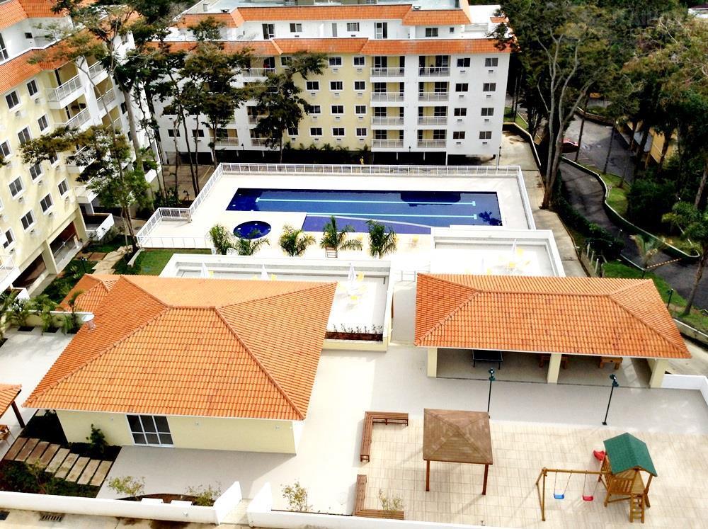 Ótimo apartamento em Itaipava por R$380.000,00