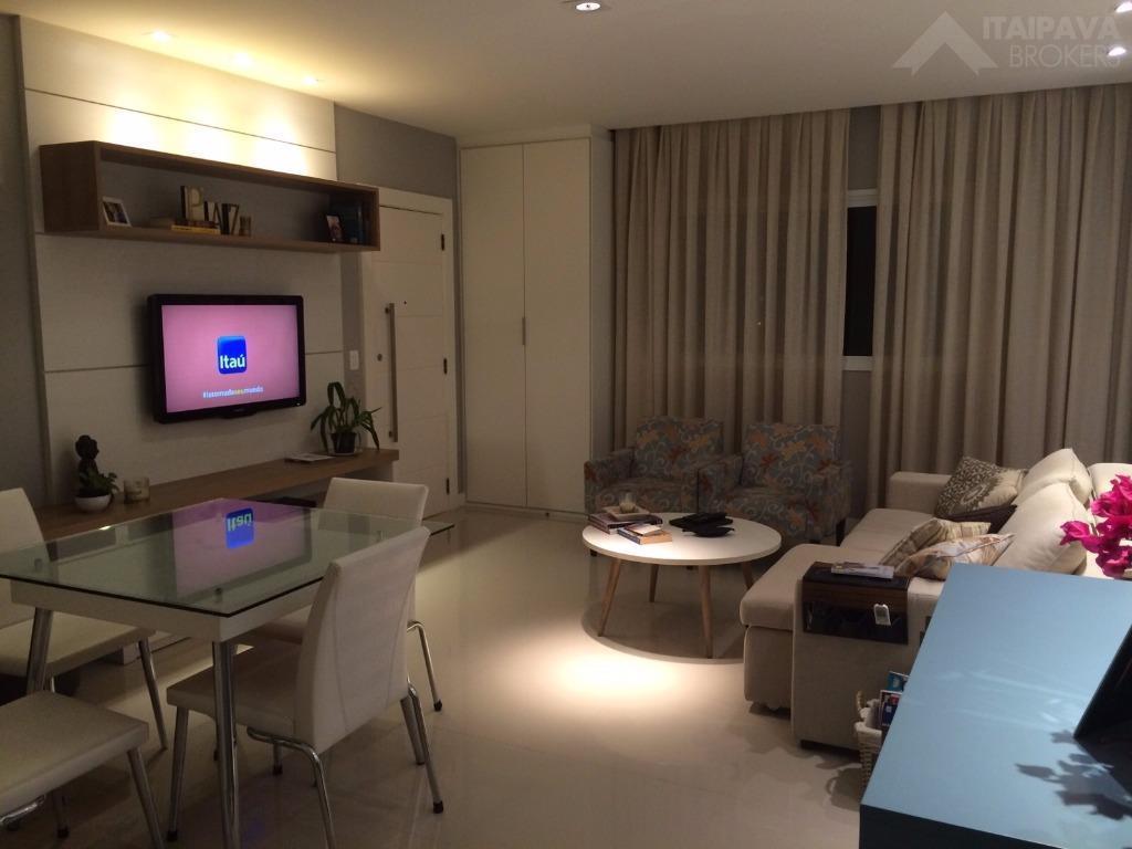 Apartamento 02 quartos (01 Suíte) Itaipava RJ