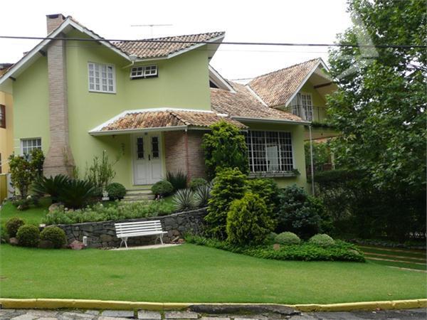 Casa Residencial à venda, Haras Bela Vista, Vargem Grande Paulista - CA0130.